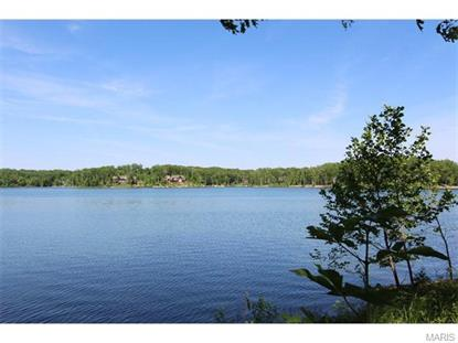 2302 Alpine Lake Drive Innsbrook, MO MLS# 15033044