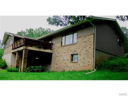 8280 John McKeever Road House Springs, MO MLS# 15034891