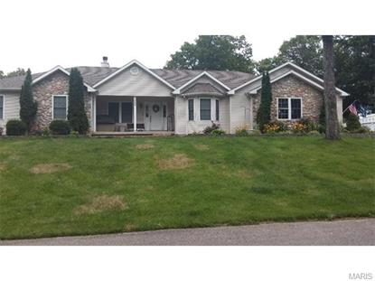 7054 Fawn Woods Drive House Springs, MO MLS# 15035819