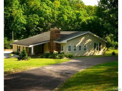 5908 Duda Road House Springs, MO MLS# 15037832