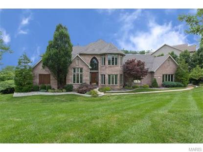 772 River Hills Drive Fenton, MO MLS# 15038998