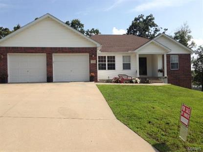 4212 25th Place Joplin, MO MLS# 15039925
