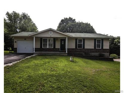 3714 Clearview Byrnes Mill, MO MLS# 15041103