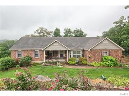 3742 Highland Trace Court Byrnes Mill, MO MLS# 15041159