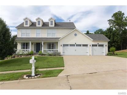 6803 Silverstone Court Byrnes Mill, MO MLS# 15041984
