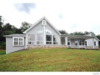 4112 Cedar Valley Drive House Springs, MO MLS# 15042393