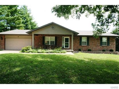 3728 Clearview Drive Byrnes Mill, MO MLS# 15043600