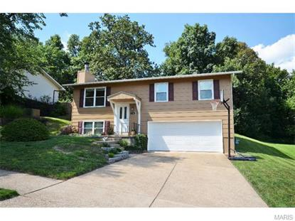779 Crescent Woods Drive Valley Park, MO MLS# 15044351