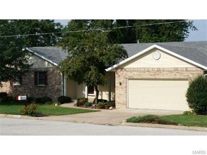 4015 Windmere Drive Hannibal, MO MLS# 15046450
