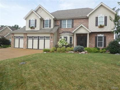 2217 Fenway Farms Trail Fenton, MO MLS# 15046620