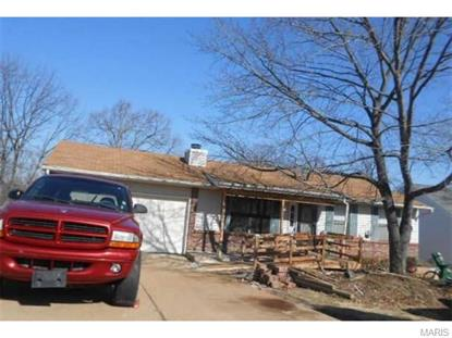2253 Parkton Way Barnhart, MO MLS# 15047081