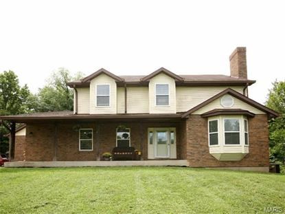 8090 JOHN MCKEEVER Road House Springs, MO MLS# 15049528
