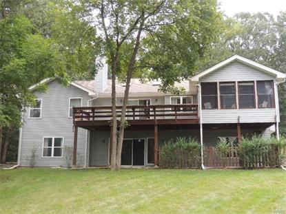 876 Red Fox Drive Innsbrook, MO MLS# 15049787