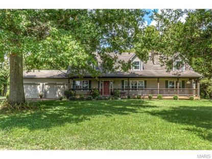 8499 Byrnesville House Springs, MO MLS# 15050283