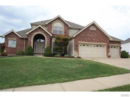 930 Sill Ridge Drive Dardenne Prairie, MO MLS# 15053015
