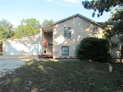 151 Murray Lane Bourbon, MO MLS# 15053613
