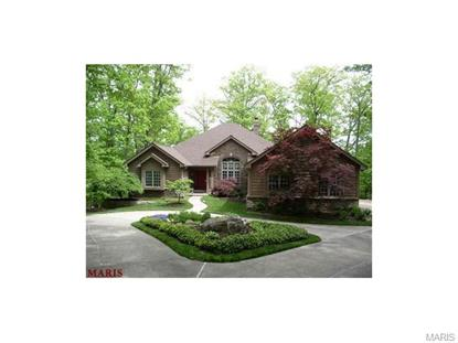 469 Greenside View  Innsbrook, MO MLS# 15055147