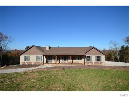 4447 Hidden Glen Court House Springs, MO MLS# 15056594