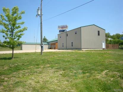 2536 South Service Road Bourbon, MO MLS# 15057338