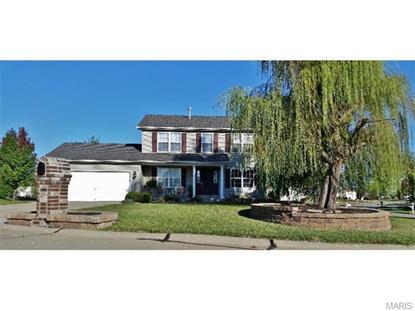 71 Hampshire Heath Dardenne Prairie, MO MLS# 15058289
