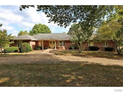 3970 Carol Park Road House Springs, MO MLS# 15058307