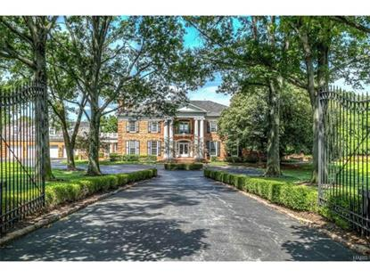 1751 North Woodlawn Avenue Ladue, MO MLS# 15058462