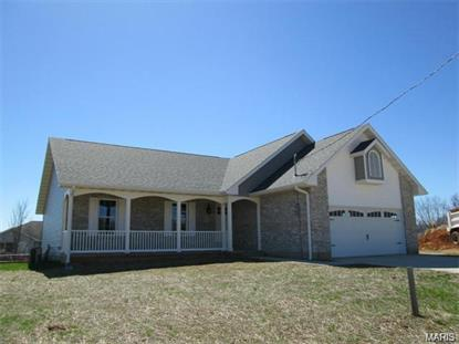 112 Nighthawk Hannibal, MO MLS# 15059880