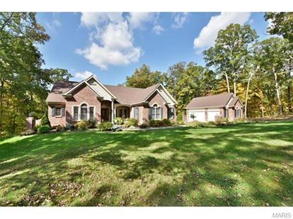 1057 Winterwood Trail House Springs, MO MLS# 15059998