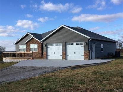 54370 Johnny Trail Hannibal, MO MLS# 15061015