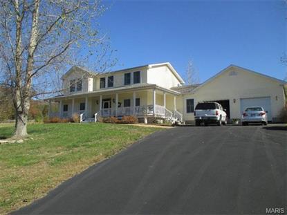 4707 Hubert House Springs, MO MLS# 15062227