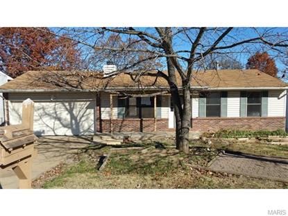 2253 Parkton Way Barnhart, MO MLS# 15063937