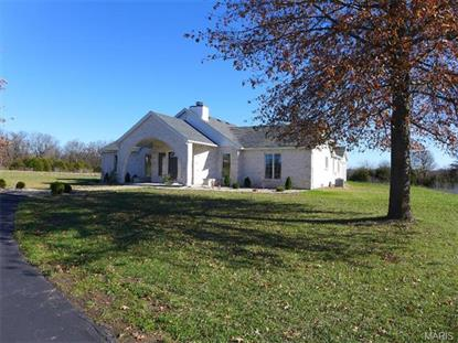 11597 Martin Place Hannibal, MO MLS# 15064377