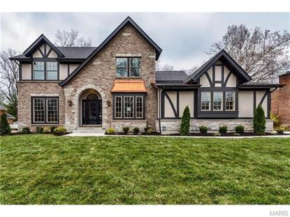 180 Stoneleigh Towers Olivette, MO MLS# 15066355