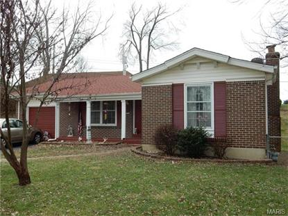 2227 Bentley Manor Drive Fenton, MO MLS# 15066856