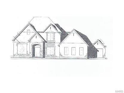 5 Bon Hills Drive Olivette, MO MLS# 15068068