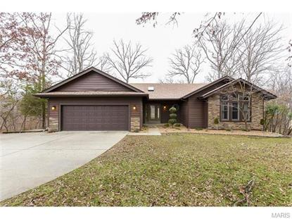 533 West Aspen Circle Innsbrook, MO MLS# 15068348