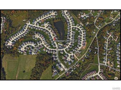 1 South Bluffs at Strawberry Ridge Drive Arnold, MO MLS# 15068450