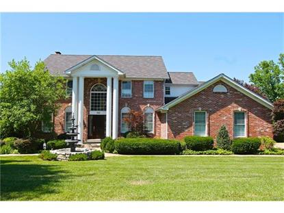 810 Villa Gran Way Fenton, MO MLS# 16000020