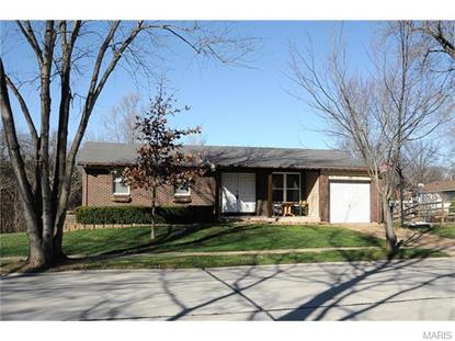 1275 Trails Drive Fenton, MO MLS# 16000120