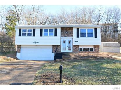 1736 Sparrow Point Lane Fenton, MO MLS# 16000307