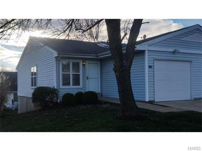 129 Inverness Drive Valley Park, MO MLS# 16000451
