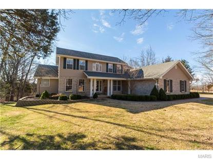 1179 Turnberry Drive Innsbrook, MO MLS# 16002598