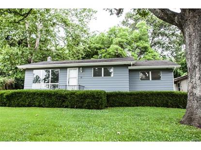 814 Forest Avenue Valley Park, MO MLS# 16005297