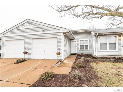 178 Inverness Drive Valley Park, MO MLS# 16005531