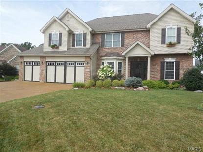 2217 Fenway Farms Trail Fenton, MO MLS# 16005885