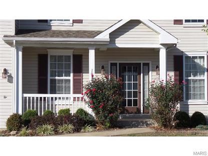 1013 Meadow Grove House Springs, MO MLS# 16006616