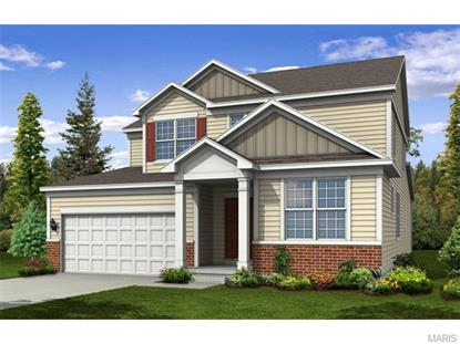 The Hollister (to be built) Dardenne Prairie, MO MLS# 16006814
