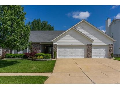 421 Parkshire Place Dardenne Prairie, MO MLS# 16010289