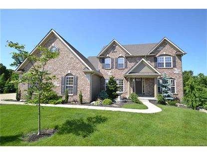 1214 Shadow Bend Drive Fenton, MO MLS# 16010761