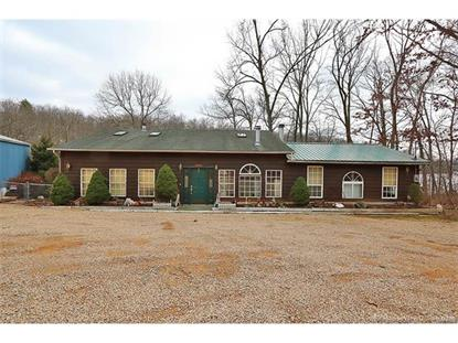 2156 North Lakeview Bonne Terre, MO MLS# 16013113